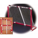 Mylec All Purpose Folding Sports Goal with Sleeve