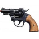 Precise Champion .22 Caliber Starter Revolver (Starter Gun / Starter Pistol)