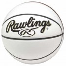 Synthetic Leather Autograph / Trophy Basketball from Rawlings