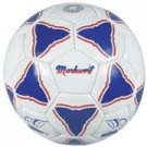 Synthetic Leather Soccer Ball (Size 3) from Markwort