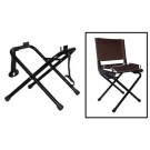 Metal Legs for The Patented StadiumChair (Stadium Chair)