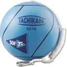 Tachikara Super Soft Tetherball - Light Blue