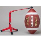 Wilson Pro Kick NFL Football Holder / Kicking Tee