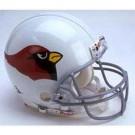 Arizona Cardinals 1960 - 2004 Riddell Old Logo Pro Line Helmet