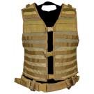Tan Pals Modular Vest (Standard)