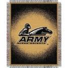 "Army Black Knights ""Focus"" 48"" x 60"" Throw Blanket"