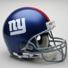 New York Giants NFL Riddell Authentic Pro Line Full Size Football Helmet