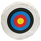 "36"" Replacement Skirted Archery Target Face (Set of 2) - For use with Foam Target"
