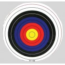"Glasscloth® Square 48"" Archery Target Face - No Skirt (Set of 2)"