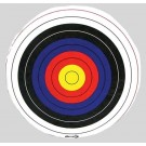 Glassflex® Round Skirted Archery Target Face 48""