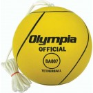 Rubber Tetherballs from Olympia Sports (Set of 3)