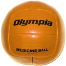 11 - 12 lb. Medicine Ball from Olympia Sports