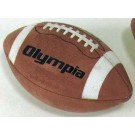 Olympia Composite Leather Tackified Football - Intermediate / Youth Size (Set of 2)