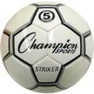 Striker Soccer Ball (Size 5)