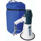 "14"" x 9"" Megaphone Storage / Carry Bag"