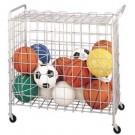 Economy Portable Ball Locker