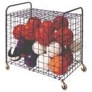 Economy Full Size Lockable Ball Locker