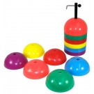 Dome Cones / Markers - Set of 36