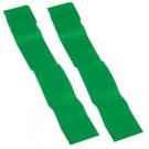 Replacement Green Flag Football Flags - 3 Sets of 12 Pairs (36 Pair Total)