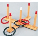 5-Peg Ring Toss (Set of 2)
