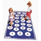 """""""Counting Carpet"""" Game"""