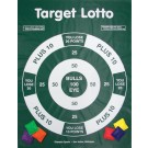 Target Lotto Toss Game