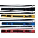 """Small Yellow Training Belt (20"""" to 24"""" Waist)"""