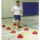 Hurdle Saucer Cones Set