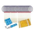 Badminton Recreational Set
