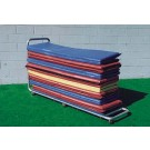 Mat Storage / Transport from Olympia Sports