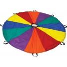 6' Deluxe Parachute