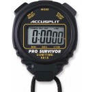 Accusplit Black Pro Timer (Set of 2)