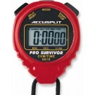 Accusplit Red Pro Timer (Set of 2)