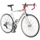 Schwinn Men's 700C Prelude Road Bicycle / Bike (BBWhite)