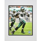 "Jevon Kearse ""2004 / 2005 Action Running"" Double Matted 8"" X 10"" Photograph (Unframed)"