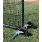ProMounds Wheel Kit (for use with Field Screens / Frames)
