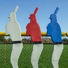 Designated Hitter Baseball Pitching Aid - Youth Size