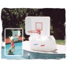 Junior Varsity Pool Shot Professional Water Basketball System by Pool Shot