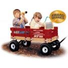 "Radio Flyer All-Terrain Cargo Wagon (40"")"