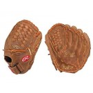 "12"" Player Preferred Series Ball Glove from Rawlings (Worn on the Left Hand)"