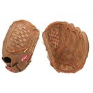 "12 1/2"" Player Preferred Series Ball Glove from Rawlings (Worn on the Left Hand)"