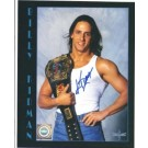 "Billy Kidman Autographed Wrestling 8"" x 10"" Photograph (Unframed)"