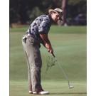"""Blaine McAllister Autographed Golf 8"""" x 10"""" Photograph (Unframed)"""