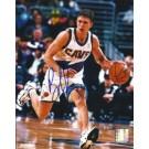 "Bob Sura Autographed Cleveland Cavaliers 8"" x 10"" Photograph (Unframed)"