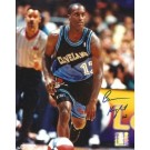 """Brevin Knight Autographed Cleveland Cavaliers 8"""" x 10"""" Photograph (Unframed)"""