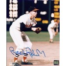 "Brooks Robinson Autographed Baltimore Orioles 8"" x 10"" Photograph 1983 Hall of Fame 1970 World Series MVP (Unframed)"