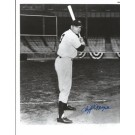 "Cliff Mapes Autographed New York Yankees 8"" x 10"" Photograph (Deceased) (Unframed)"
