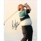 "Craig Stadler Autographed PGA 8"" x 10"" Photograph (Unframed)"
