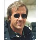 "Danny Sullivan Autographed Racing 8"" x 10"" Photograph (Unframed)"