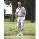 "Dave Stockton Autographed Golf 8"" x 10"" Photograph (Unframed)"
